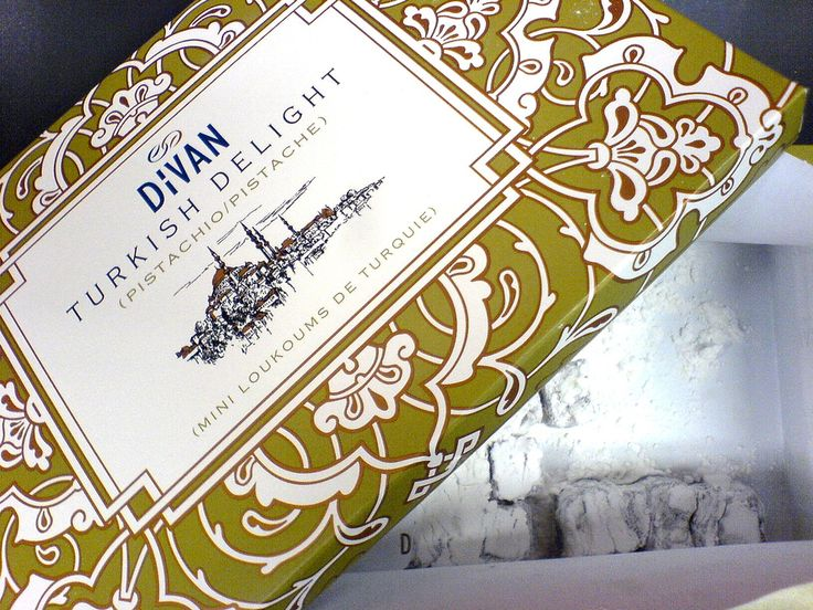 11 best turkish delight images on pinterest turkish for Divan rose turkish delight