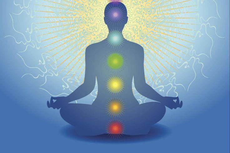 Chakra meditation <<< a simple beginner guide >>>
