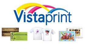 Vistaprint: FREE Business Cards, T-Shirts, Tote Bags, & More