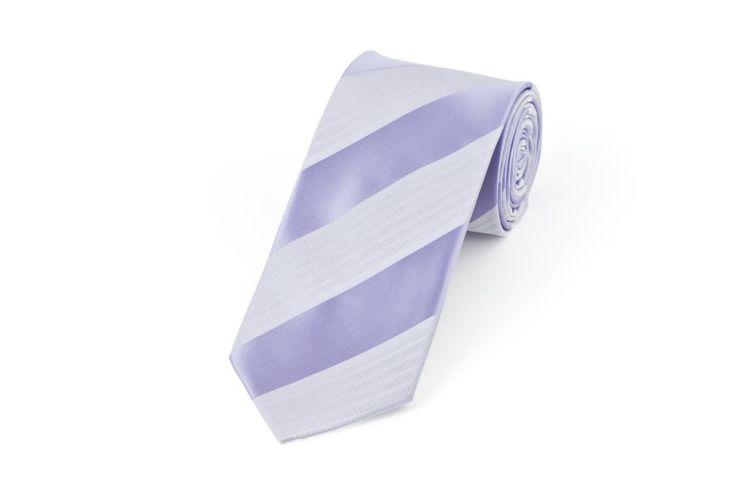 Ensign Formal - Lavender Striped Satin Tie , $36.00 (http://shop.ensign.com.au/lavender-striped-satin-tie/)