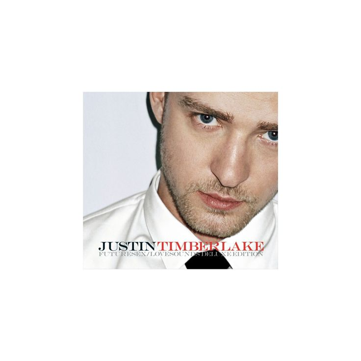 Justin Timberlake - Futuresex/Lovesounds (Deluxe Edition) (CD)