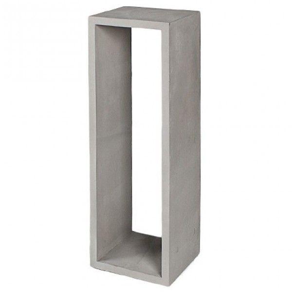 Lyon Beton Monobloc kubus 102 cm