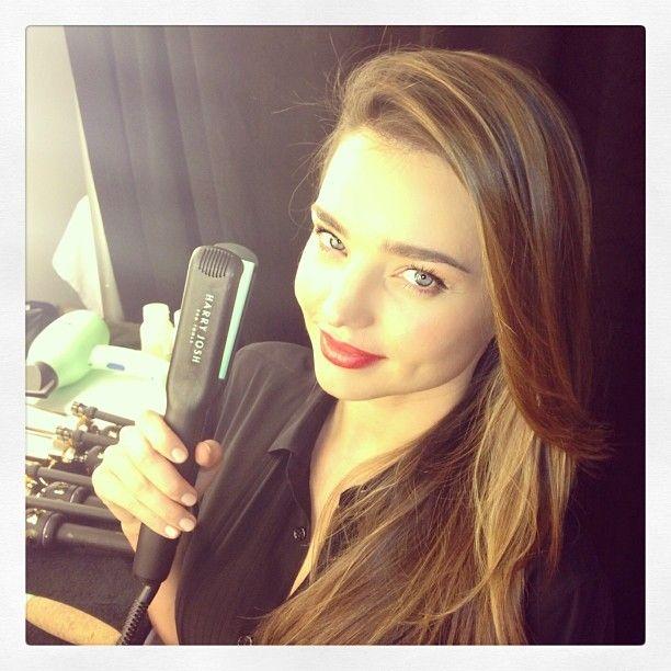 Miranda Kerr's Best Ever Beauty, Hair & Skin Tips    40      12