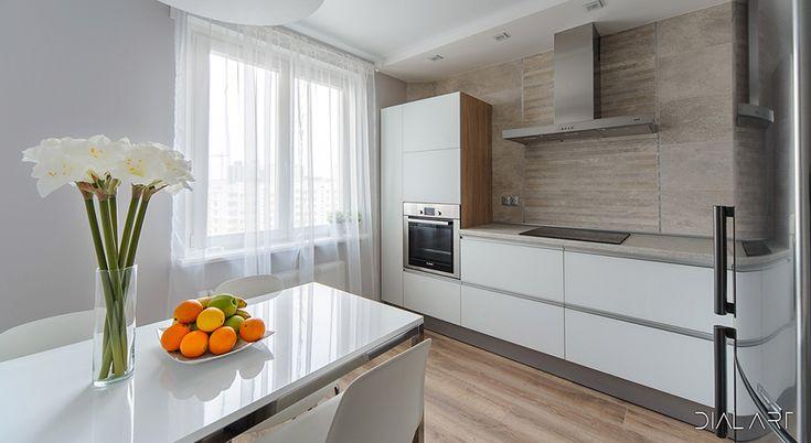 Реализованные проекты - DialArt  Luxury kitchens, элитные кухни, современные кухни на заказ в Минске