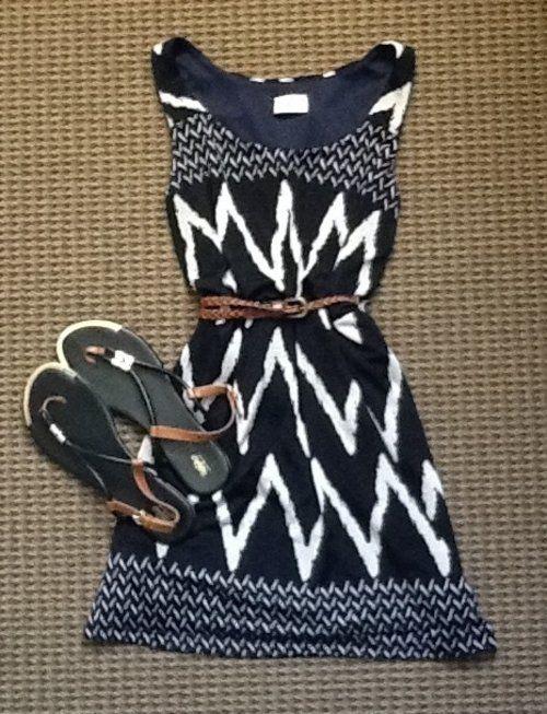 Summer Dress -