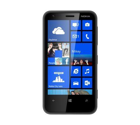 Nokia Lumia 620 Siyah Cep Telefonu :: albakavm.com