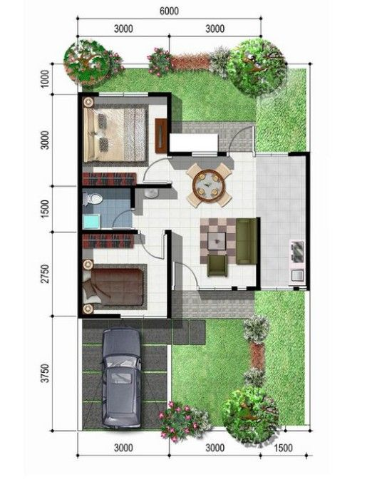 Desain Rumah Minimalis Cad  pin on denah rumah minimalis terbaru
