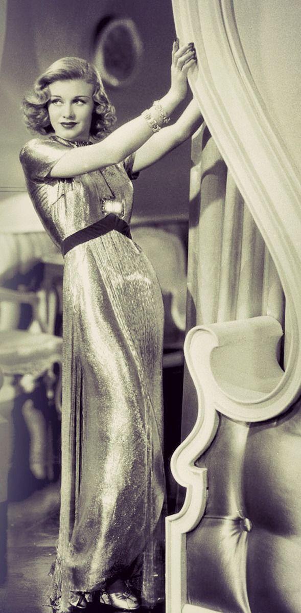 Los años 20´s y el Glamour #Fashion #Glamour #Style