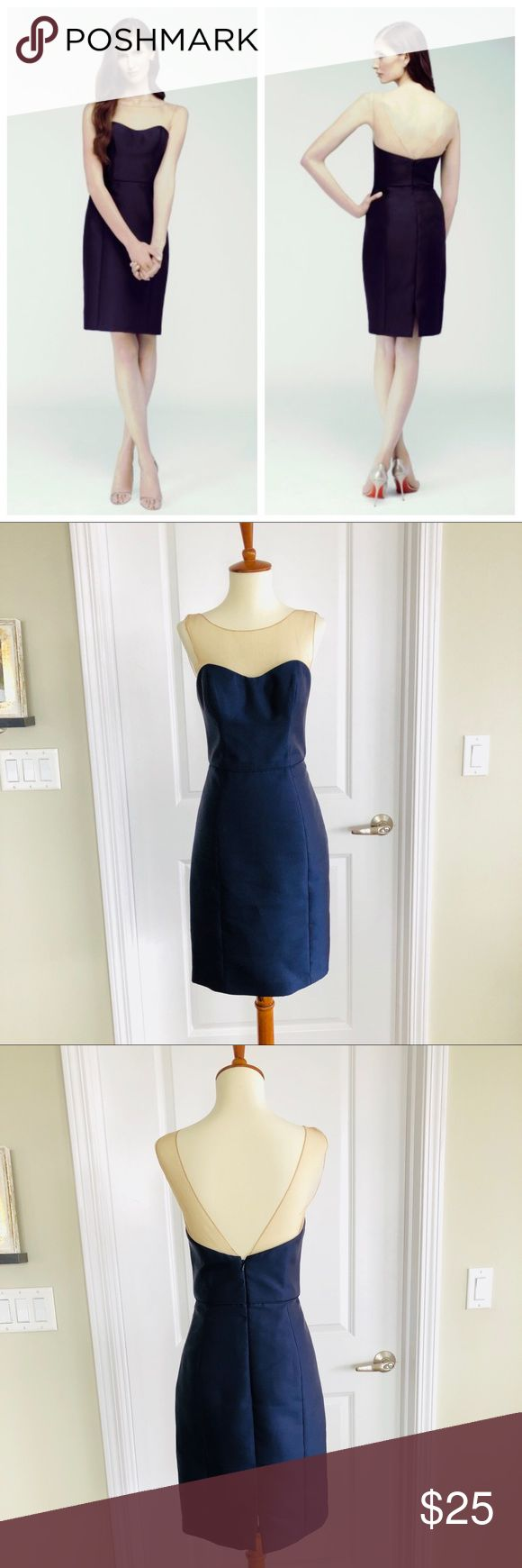 I just added this listing on Poshmark: Watters Trieste Style Bridesmaid Dress. #shopmycloset #poshmark #fashion #shopping #style #forsale #Watters #Dresses & Skirts