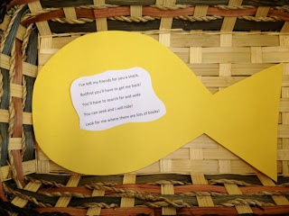 New Student Orientation - You are O 'fish' ally Awesome!