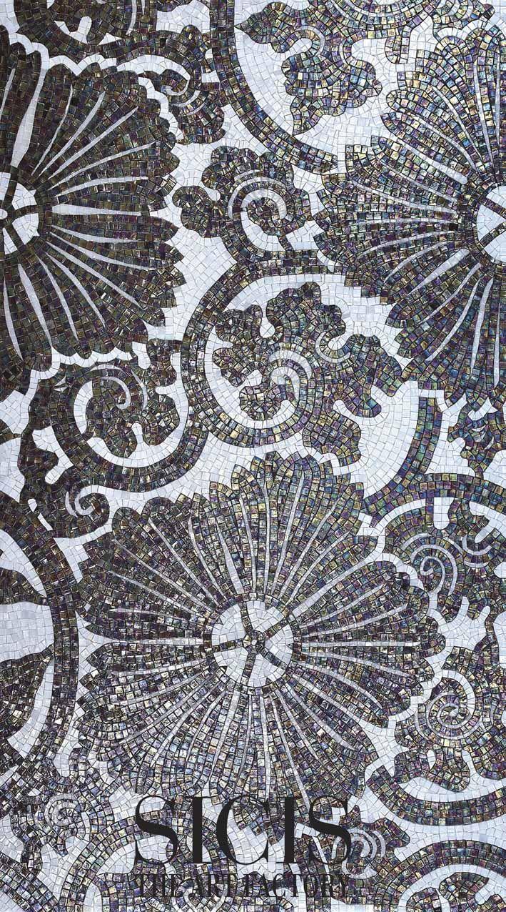 les 25 meilleures id es de la cat gorie sicis mosaic sur pinterest sicis carreaux de mosa que. Black Bedroom Furniture Sets. Home Design Ideas