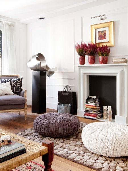 M s de 20 ideas incre bles sobre chimenea decorativa en pinterest dormitorio principal - Embocadura chimenea ...