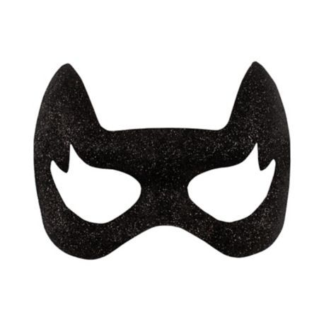 Batwoman mask template - photo#14