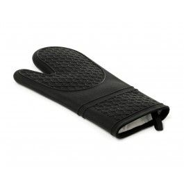 MITTS SILICONE BLACK (EA)