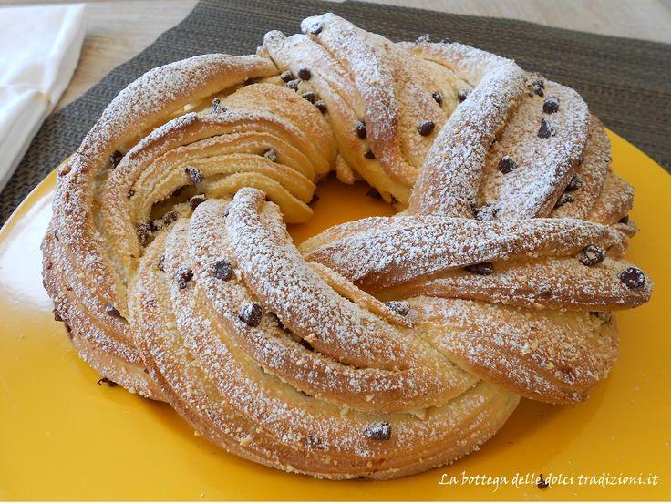 La bottega delle dolci tradizioni: Torta angelica