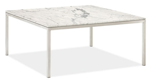 coffee table: Coffee Tables, Marble, Living Rooms, Portica Cocktail, Catalog, Board, Cocktails, 16H Cocktail