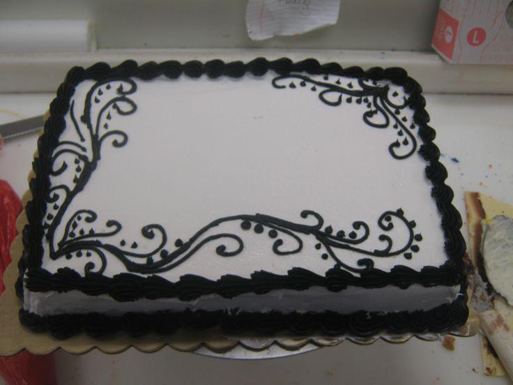 100+ [ Wedding Sheet Cake Decorating Ideas ] The 25 Best ...
