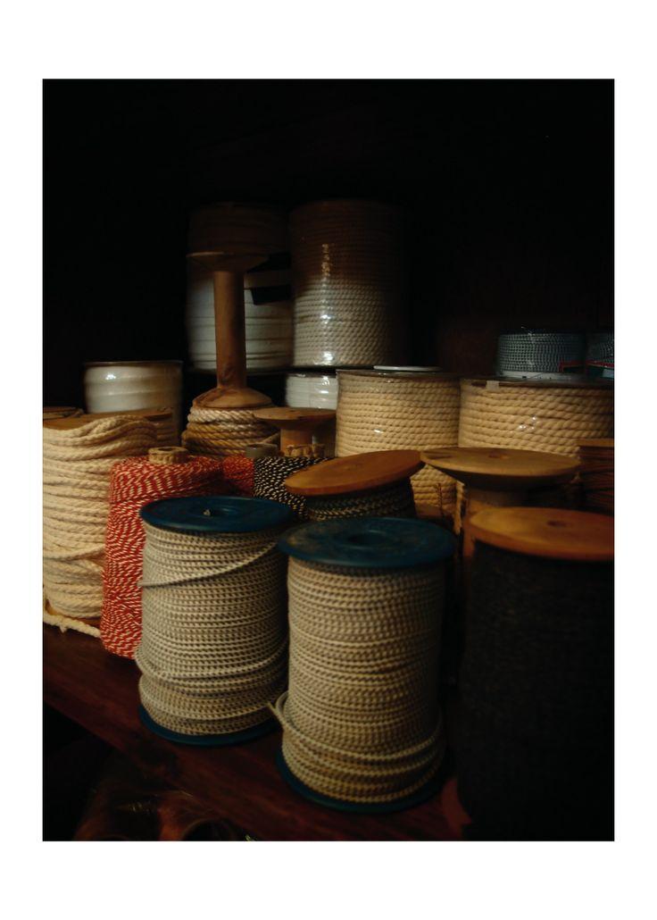 Cooperative de Creation / Cotton Thread