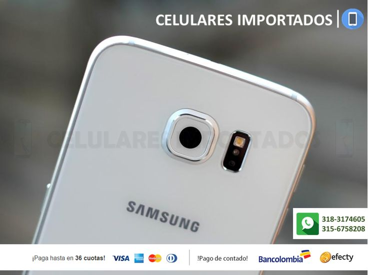 CELULARES IMPORTADOS©: Sitio web