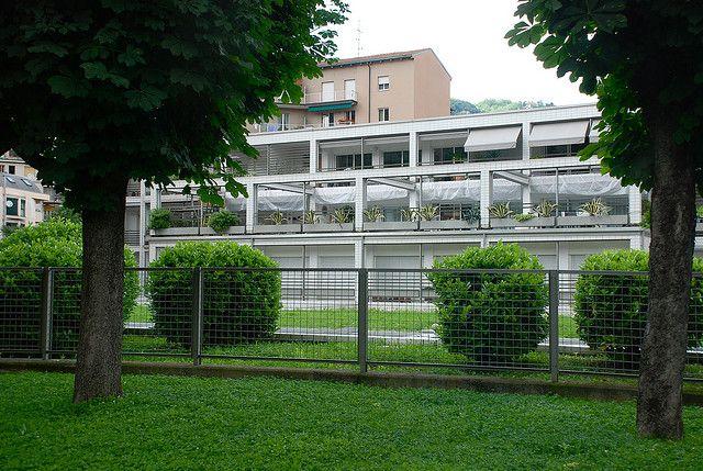 Como - Sant'Elia Nursery School | Flickr - Photo Sharing!