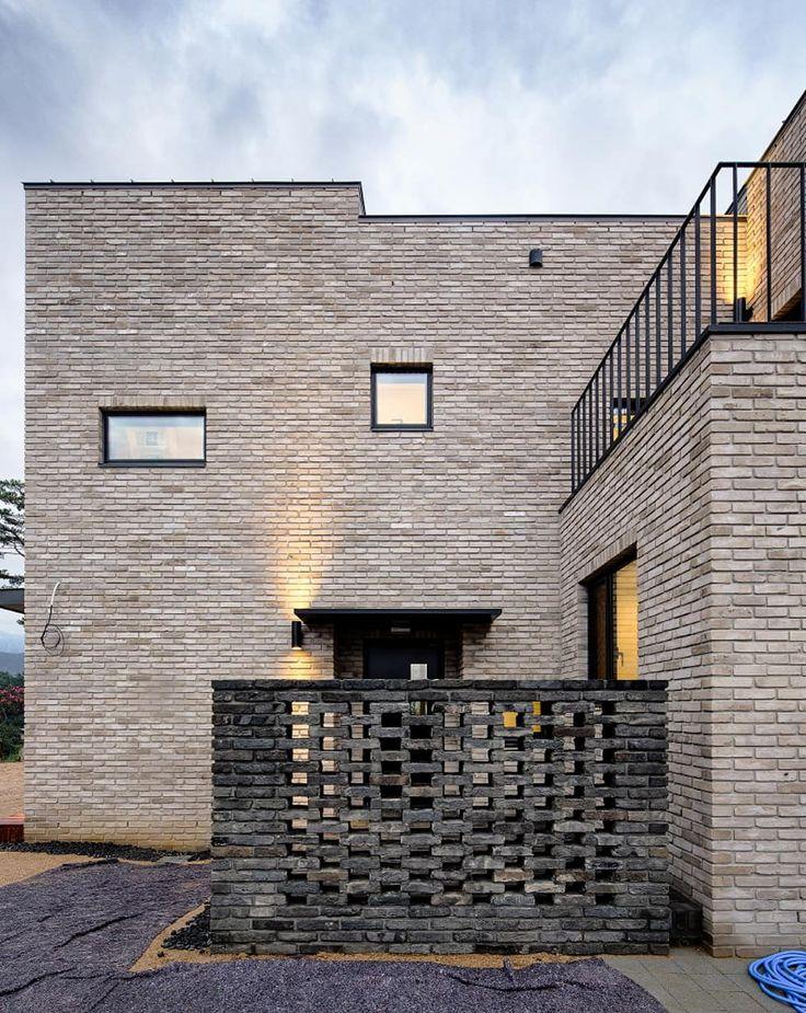 위풍당당: 코비 건축사사무소의 주택