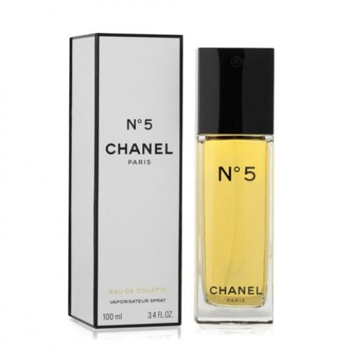 Chanel No.5 (EDT,Woman,50/100ml)