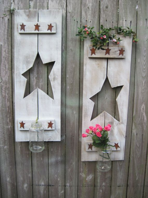 Country Wedding Rustic Cowboy Shabby Chic Wedding Signs Treasury Item. $69.00, via Etsy.