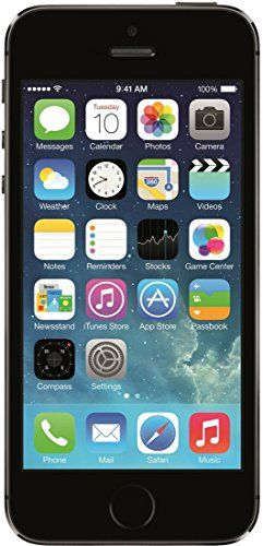 Apple iPhone 5S (Space Grey, 16 GB) on November 16 2016. Check details and Buy Online, through PaisaOne.