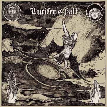 Lucifers Fall - Lucifers Fall
