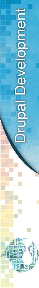 Offer Drupal Website Development @ india