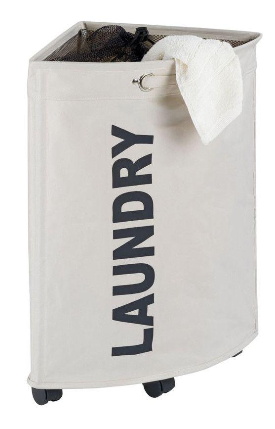Tresco Laundry Hamper