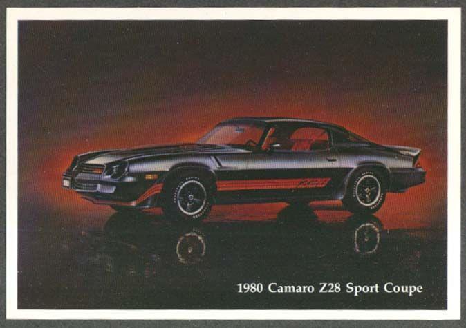 235 Best Images About Camaro Ads Amp Memorabilia On