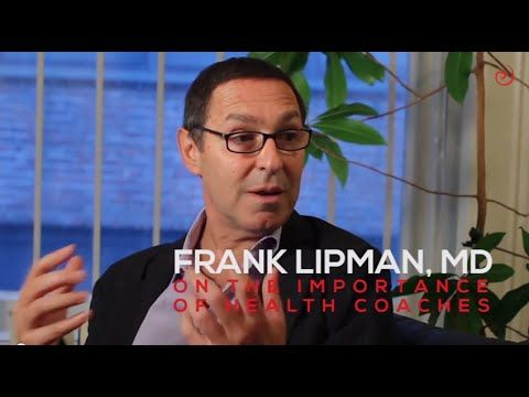 Health Coach Sharon Stevens goes in depth with Dr. Frank Lipman, Integrative Doctor and Founder of Eleven Eleven Wellness Center in New York City. You'll also hear from Health Coaches that work alongside Dr. Frank Lipman in his office.