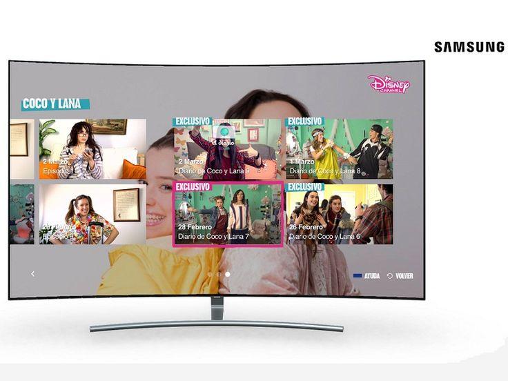 Más De 25 Ideas Increíbles Sobre Aplicaciones Smart Tv Samsung En Pinterest Smart Tv Aplicaciones Para Smart Tv Y Pantalla Samsung Smart Tv