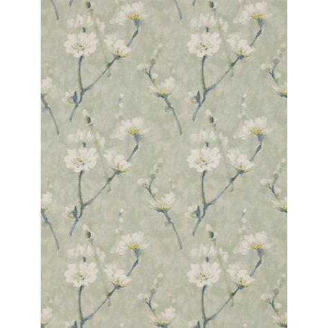 Sanderson Eleni Wallpaper, Grey Pearl, DAEG213026 £69 sq m