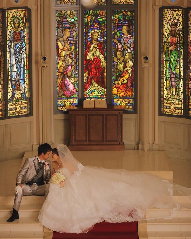いいね!57件、コメント1件 ― 🎀M I H O🎀さん(@mipoo_wedding)のInstagramアカウント: 「. #アートグレイス前撮りレポ 📸💕 . 結婚式の時と前撮りでは 違うドレスを着用しました👰💓 . このドレスは押切もえちゃんが挙式で着ていた 結婚式のために自らプロデュースした…」