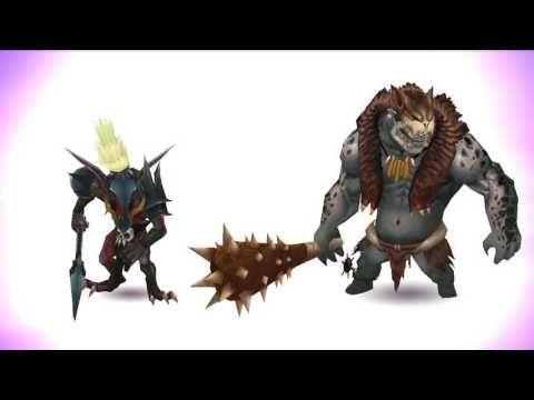 [세븐나이츠] 영웅 합성 36회 16-12-21 (태오, 오를리 확률업) [Seven Knights] 바람돌
