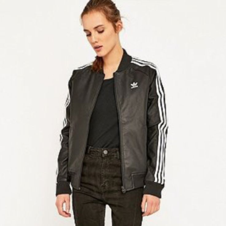 Cool jacket Adidas Vegan leather https://www.theshopally.com/celinefloat/20160118/cool-jacket-adidas-vegan-leather