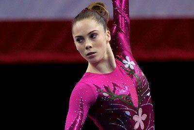 Mames You Look Good Doing Gymnastics Mckayla Maroney