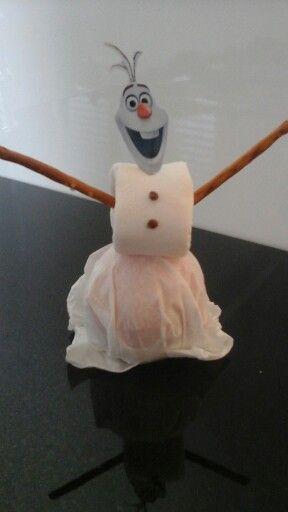 Olaf traktatie