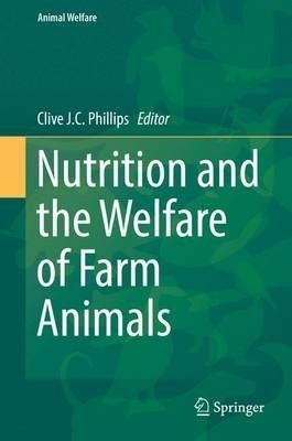 Description: This book explores the importance of good nutrition in ensuring an adequate standard of welfare for farm animals. It is often not realized that farm animals can suffer when they are fed unsuitable diets, which may be because these diets are more economic or the farmer does not know how to rectify poor nutrition. This book reveals how to recognize and deal with feeding problems in farm animals, when the animal's behaviour is indicating a deficiency, through oral stereotypies for…