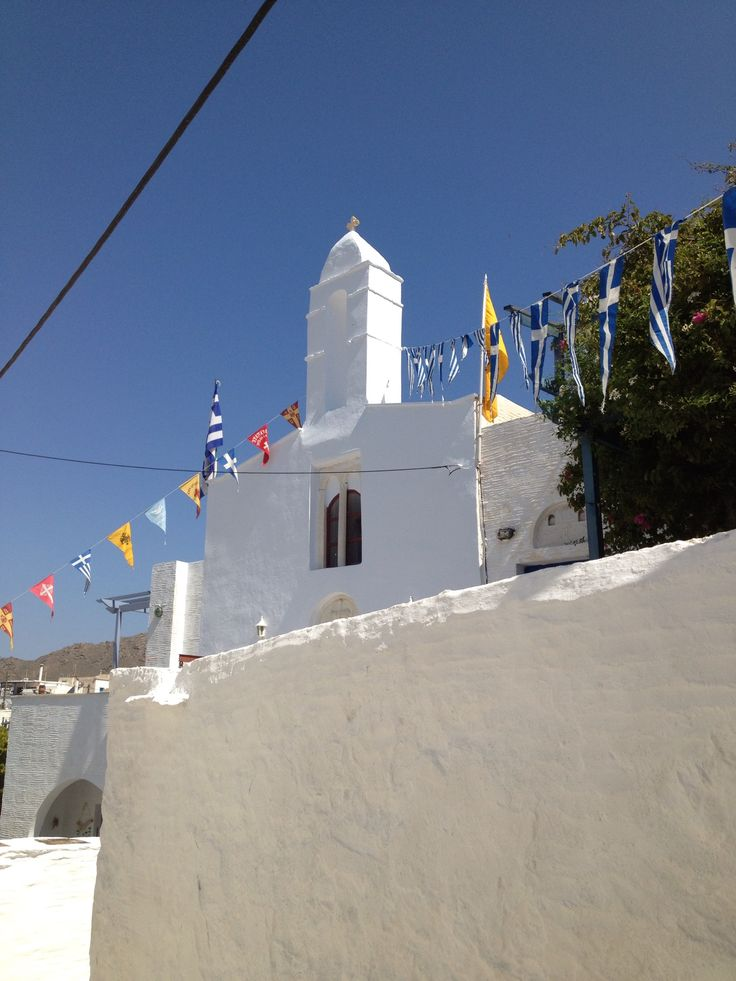 Anastasi Church,Pyrgos.