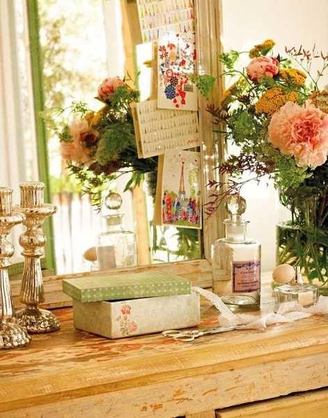 Vintage Bedroom Decorating Ideas | white-decorating-ideas-bedroom-decor-6.jpg