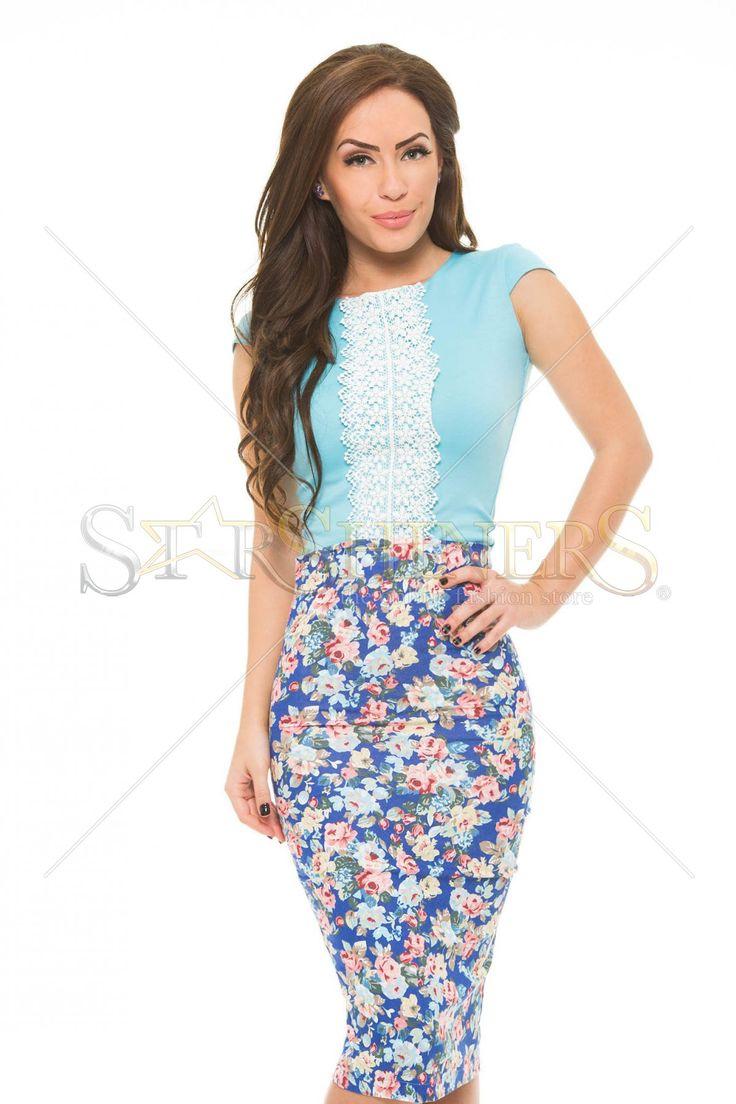 StarShinerS Rhapsody DarkBlue Skirt
