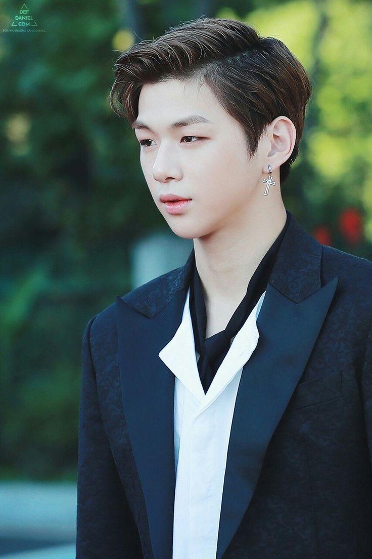 Wanna one | Kang Daniel | hot hot hot