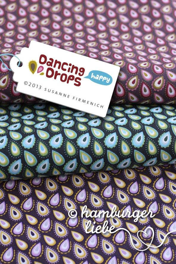 Hamburger Liebe - Dancing Drops