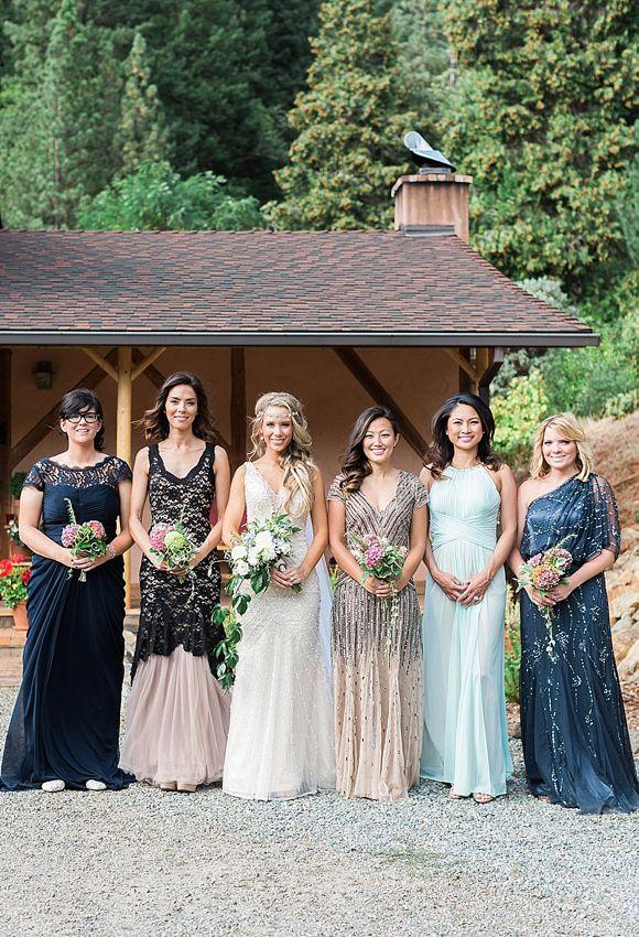 Intimate wedding in Southern Oregon