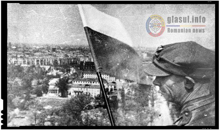 Pe 2 mai 1945 se predau ultimii aparatori ai Berlinului, iar steagurile aliatilor flutura pe cladirile Reichstag-ului german. Data de 2 mai 1945 are inca niste conotatii tragice pentru poporul german, aceasta fiind ziua cand sovieticii cuceresc Berlinul si isi aseaza ostentativ steagul peReichstag-ul german, iar ultimii aparatori ai orasului s-au predat. Cu toate ca…