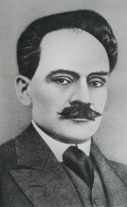 Stefan Żeromski, rep. FoKa / Forum