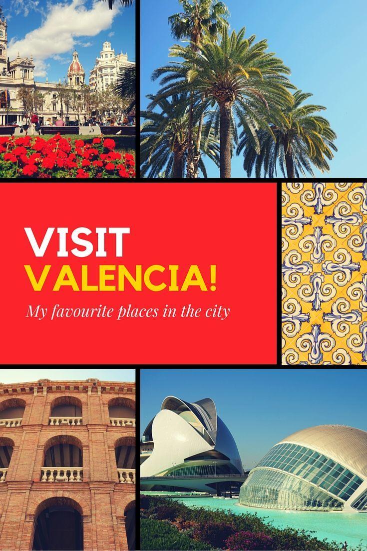 Nederlands Wat Te Doen In Valencia In Spanje Toffe Tips Video Valencia Valencia Spanje Spanje Reizen